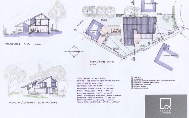 New Build Concept